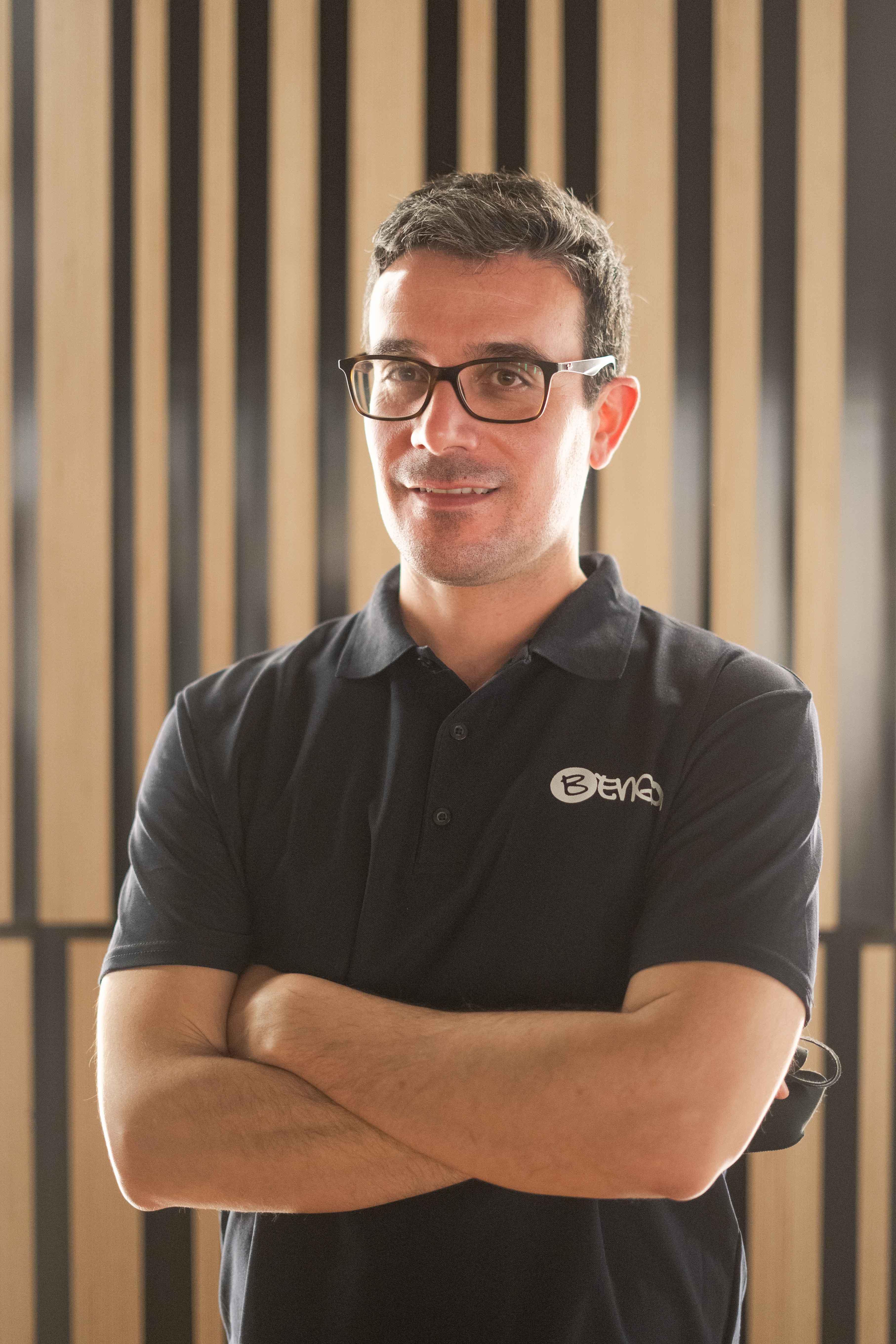Rubén Seco